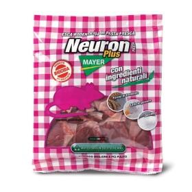 NEURON PASTA FRESH BAIT TO SALMON, RAT POISON RAT POISON
