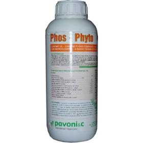 PAVONI CONCIME FOGLIARE PHOS-PYTO KG. 1 3.27.18 CON MICROELEMENTI