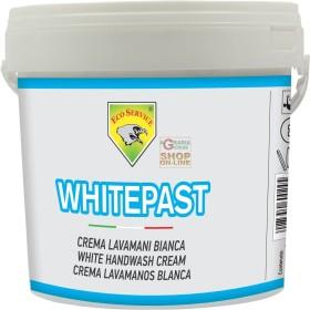 WHITEPAST CREMA LAVAMANI BIANCA PROFESSIONALE LT. 4
