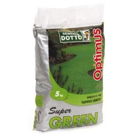 OPTIMUS SUPER GREEN KG.5 NPK 12.6.18