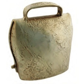 CAMPANA IN BRONZO MM. 35 100G