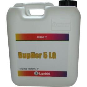 GOBBI BUPHER 5 LG MANURE ACIDIFYING SOLUTIONS ANTIPARASITIC KG.