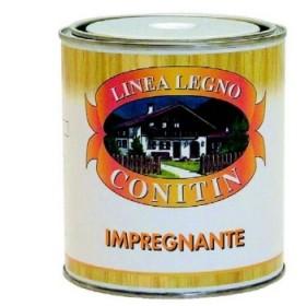 IMPREGNANTE OPACO CONTIN LT. 0,750 NOCE