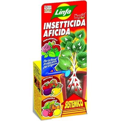 LIGNE DE JARDIN INSECTICIDES