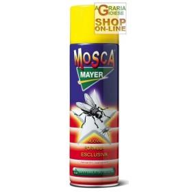 MAYER INSETTICIDA SPRAY MOSCHE ML. 500
