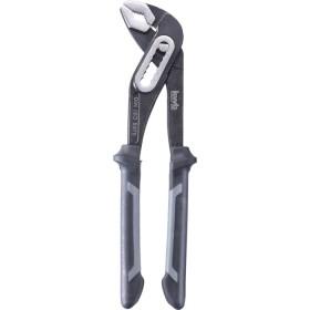 Kwb Pinza a cerniera sovrapposta in acciaio cromo vanadio mm.