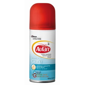 AUTAN FAMILY CARE REPELLENTE SPRAY ANTIZANZARE ML. 100