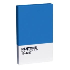 BUSINESS CARD PORTA BILGIETTI DA VISITA BRILLAND BLUE