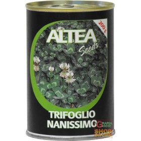 ALTEA TRIFOGLIO NANISSIMO 200g