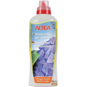 ALTEA-FASHIONED BLUING FOR HYDRANGEA FERTILIZER IN CONCENTRATED
