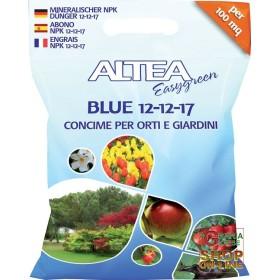 ALTEA BLUE 12-12-17 CONCIME GRANULARE BILANCIATO PER ORTI E