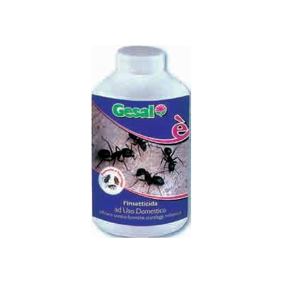 LINE OF GARDEN INSECTICIDES