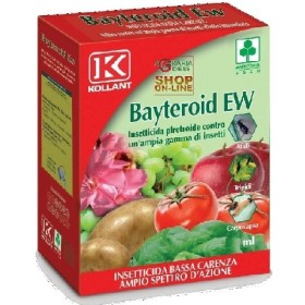 KOLLANT BAYTEROID EW ML.10