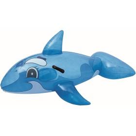 Bestway 41036 Delfino gonfiabile gallegiante per piscina cm. 80