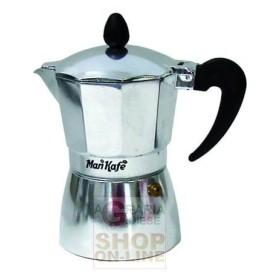 CAFFETTIERA CAFFE MARIETTI MARIKAFE 3 TAZZE