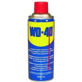 LUBRICANTS WD-40 SPRAY ML.400 WD40