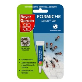 BAYER SOLFAC GEL INSECTICIDE FOR ANTS GR. 4