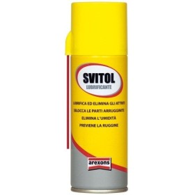 AREXONS SVITOL SPRAY ML.200 MORUE.4120