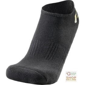 SOCK TECHNICAL COMPOSED IN A COTTON POLYAMIDE ELASTANE COLOUR