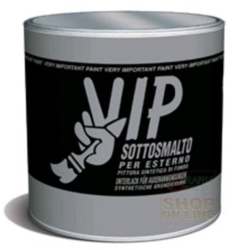 VIP FUND-OPAQUE FOR WOOD AND WALLS IN THE ML. 500 WHITE
