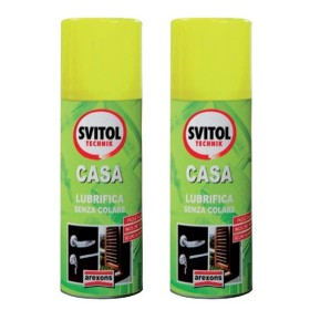 AREXONS SVITOL-CASA SPRAY ML.200 MORUE.2187