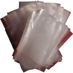 ENVELOPES BAGS FOR VACUUM EMBOSSED CM.15X20 PACK OF 100PCS.