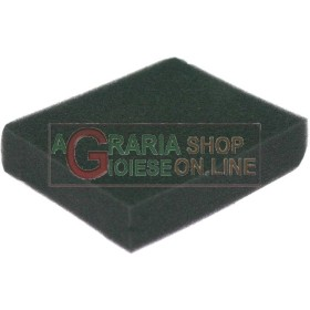 AIR FILTER FOR LAWN MOWER THE ALPINA CASTELGARDEN SV150 CM.