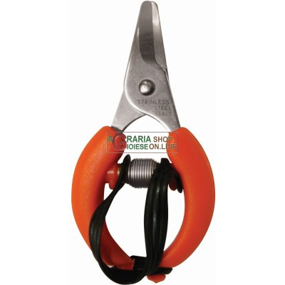 SCISSORS FOR PRUNING PRO GARDEN