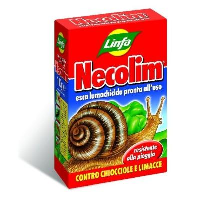 LINFA ANTILUMACA ESCA NECOLIM CONTRO LE LUMACHE KG.1