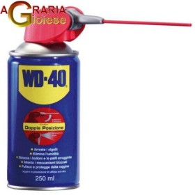 LUBRICANTS WD-40 SPRAY ML.250 WD40