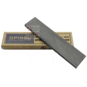 OPINEL STONE SHARPENER FINE-GRAIN CM. 10