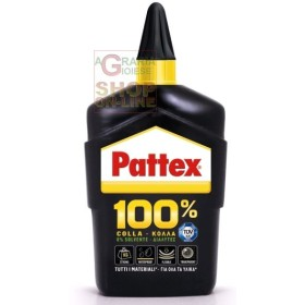 PATTEX COLLE UNIVERSELLE GR. 100