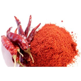 SWEET PEPPER POWDER KG. 0,500