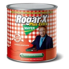VELENO PER TOPI TOPICIDA ROGAR X PLUS EXTRA GRANO BROMADIOLONE
