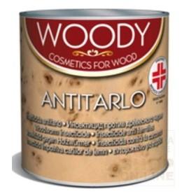 VIP WOODY IMPREGNANTE ANTITARLO ML. 500