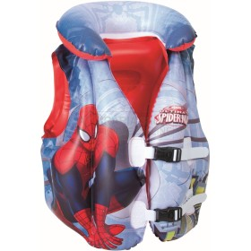 BESTWAY 98014 VEST INFLATABLE SPIDER MAN CM 51X46