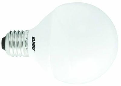 Blinky maxi lampada basso consumo calda e watt