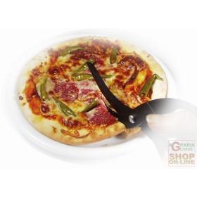 FACKELMANN FORBICE PER PIZZA RESISTENTE FINO A 200° TEMPO DI