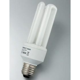 BEGHELLI LAMPADA RISP.50221 COMPACT E27W20FR
