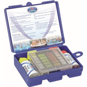 BESTWAY 58274 TEST KIT PISCINE E SPA CON REAGENTI