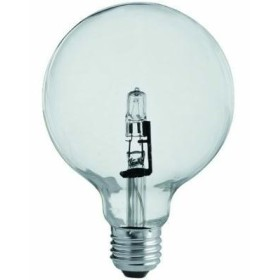 BLINKY LAMPADA GLOBO MM.125 E27 WATT 70