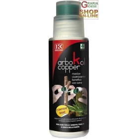 KOLLANT ARBOKOL COPPER PUTTY FOR GRAFTS WITH COPPER GR. 250