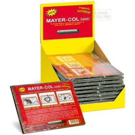 MAYERCOL BASIC TOVOLE ADHESIVE FOR MICE, RATS, SNAKES AND