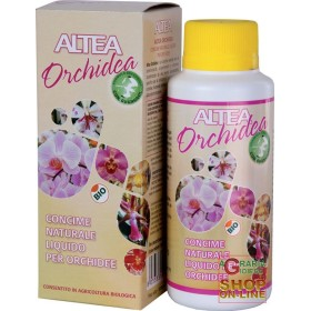 ALTEA ORCHID NATURAL FERTILIZER LIQUID FOR ORCHIDS WITH GUANO