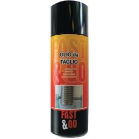 SPRAY NEW FAST OLIO PER TAGLIO ML. 400