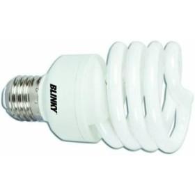 BLINKY LAMPADA BASSO CONSUMO MINISPIRAL CALDA E27 18W-950LM