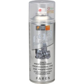 SPRAY ZINC PROFESSIONNEL DE 98% F 93 ML. 400