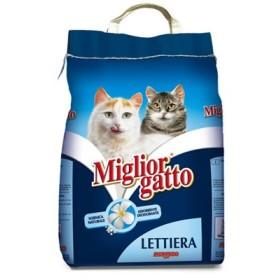 CAT LITTER KG.5 MORANDO