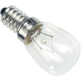 NOVITAL MINI LAMPADINA DI RICAMBIO PER INCUBATRICE 7 - 16 UOVA VATT. 25 E14