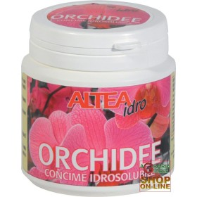 ALTEA HYDRO ORCHIDS water SOLUBLE FERTILIZER FOR ALL TYPES OF